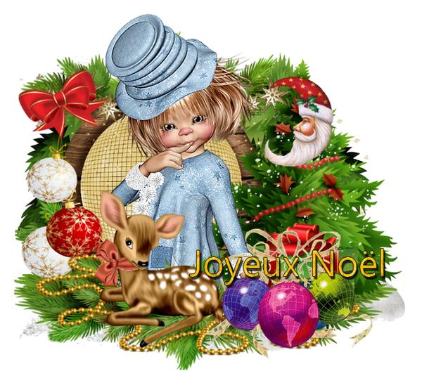 Dimanche 24 décembre : ce soir c'est le réveillon !!! 377d86ba